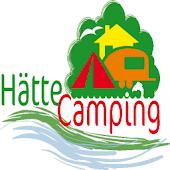 Hätte Camping, Tranås, Sweden