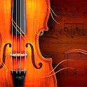 Orchestral String Notes Study