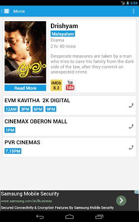 Today's Cinema Kerala 1.31 screenshot 143229
