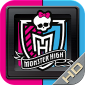 Monster High Photo Frames