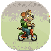 Bike Tyke Game