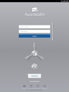 AwardWallet - screenshot thumbnail