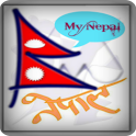 My Nepal: Nepali FM Radio News icon