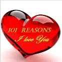 101 Reasons to Love You icon