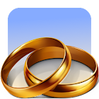結婚式フレーム icon