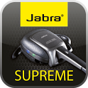 Jabra SUPREME application icon