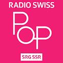 Swiss Satellite Radio - Logo