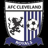 AFC-CLEVELAND