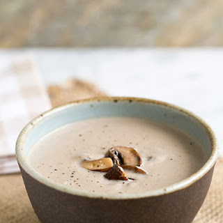 Fresh Shiitake Mushroom Soup Recipes.