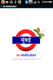m-Indicator - Mumbai - screenshot thumbnail