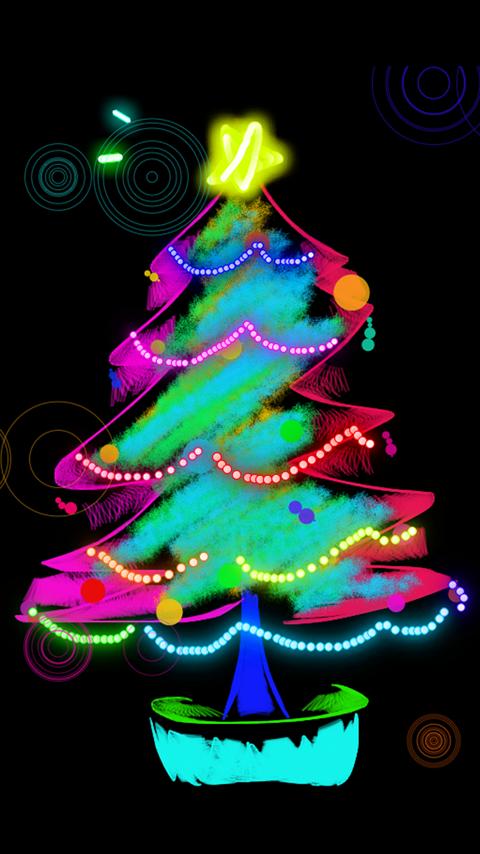 kids doodle color draw pro screenshot - Color Drawing For Kids