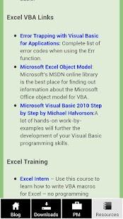 Excel Spreadsheets Help 商業 App-愛順發玩APP