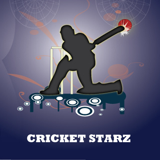 Cricket Starz LOGO-APP點子