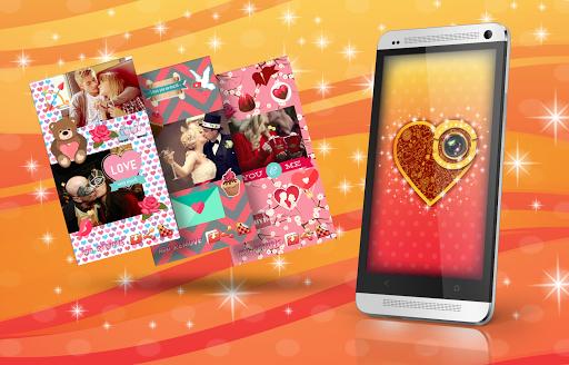 浪漫賀卡|玩生活App免費|玩APPs