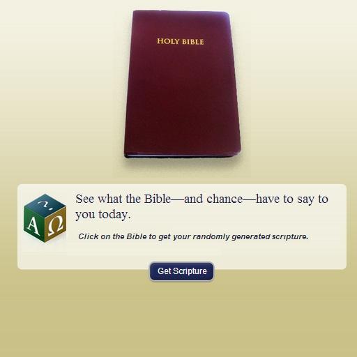 BibleDice