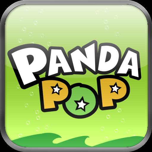 Panda Pop Radio LOGO-APP點子