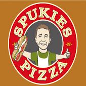 Spukies 'N Pizza