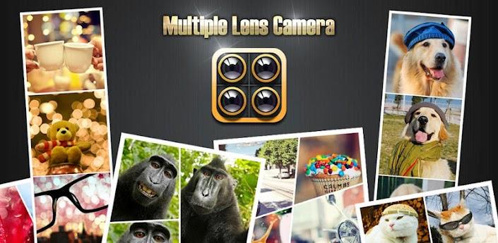 Multi lens Camera v1.0.0
