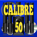 Calibre 50 icon
