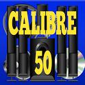Calibre 50 icon