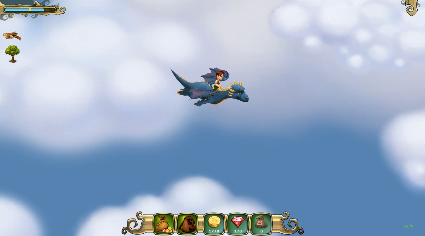 Airworld- screenshot