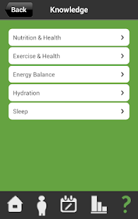 My Wellness Tracker HK - screenshot thumbnail