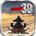 ATV Simulator 3D icon