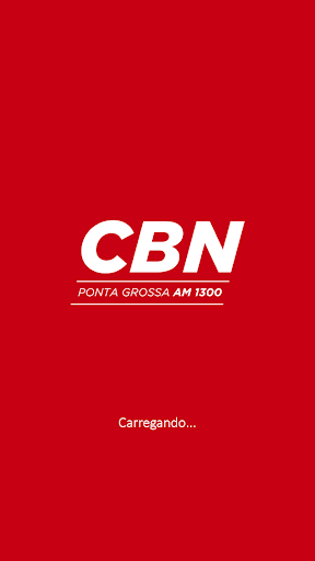 Rádio CBN Ponta Grossa