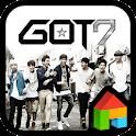 GOT7 A dodol theme