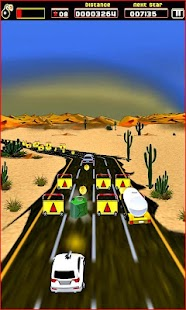玩免費賽車遊戲APP 下載Sane Lane - car race app不用錢 硬是要APP