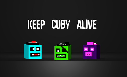 Keep Cuby Alive