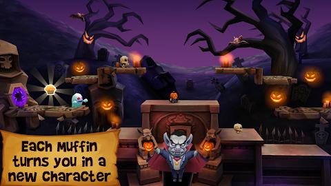 Muffin Knight FREE Screenshot 10