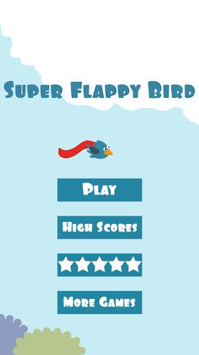 Super Flappy
