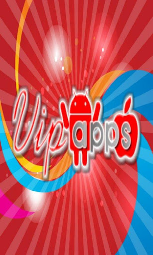 VIPAPPS PREVIEW YOUR APPS