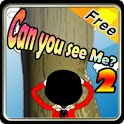 Can you see me-Part II icon