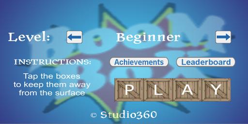 【免費街機App】The BoomBox-APP點子