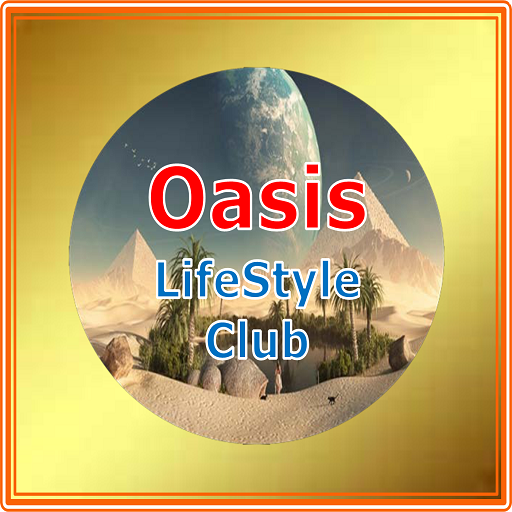 Oasis LifeStyle Club