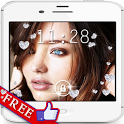 Amazing Girls live wallpaper icon