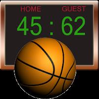 Basketball Score 3.2.0