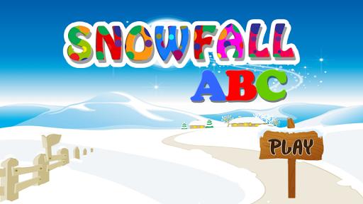 Snowfall ABC's Free