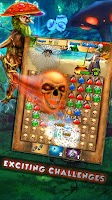 Screenshot of Potion Blast Mania