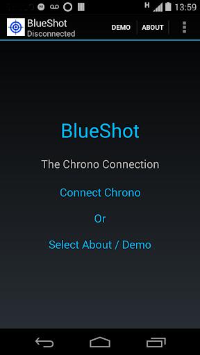 BlueShot
