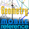 Geometry Study Guide logo