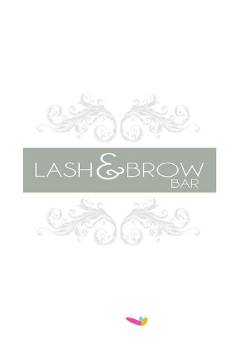 Lash and brow bar