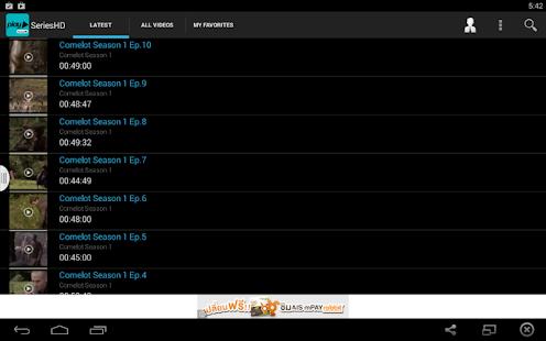 Series Online HD