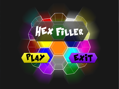 Hex Filler
