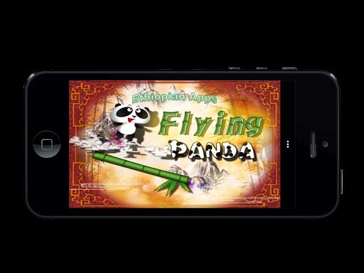 Flying Panda Free Game