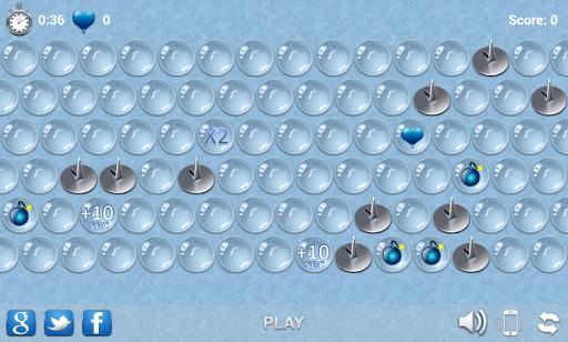 【免費休閒App】泡沫包装:崩溃了的气泡-APP點子