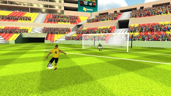 How to mod Loco Soccer 1 0 1 mod apk for bluestacks - Not APK