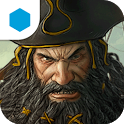 Pirates Age - Card Battle Game icon